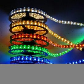 12 Volt Flexible LED Strip